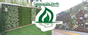 Proyectos Jardines Verticales y Azoteas Verdes 2014