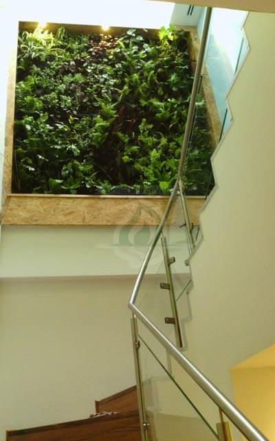 Jardín Vertical Interior McCormick