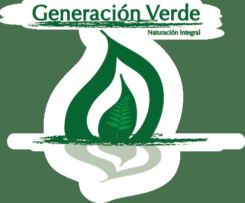 Logo Generación Verde