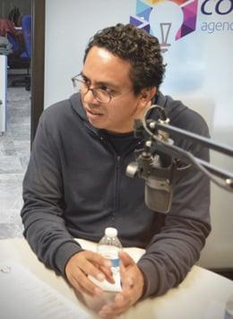 Jorge Escutia