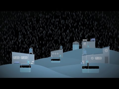 Captadores de Agua de Lluvia
