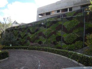 Jardín Vertical Reforma