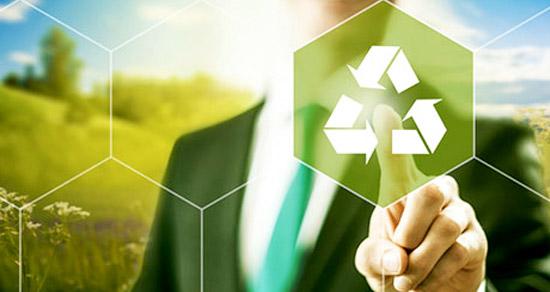 Objetivo de las Iniciativas Medio ambientales