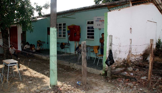Problemáticas de las Escuelas Rurales
