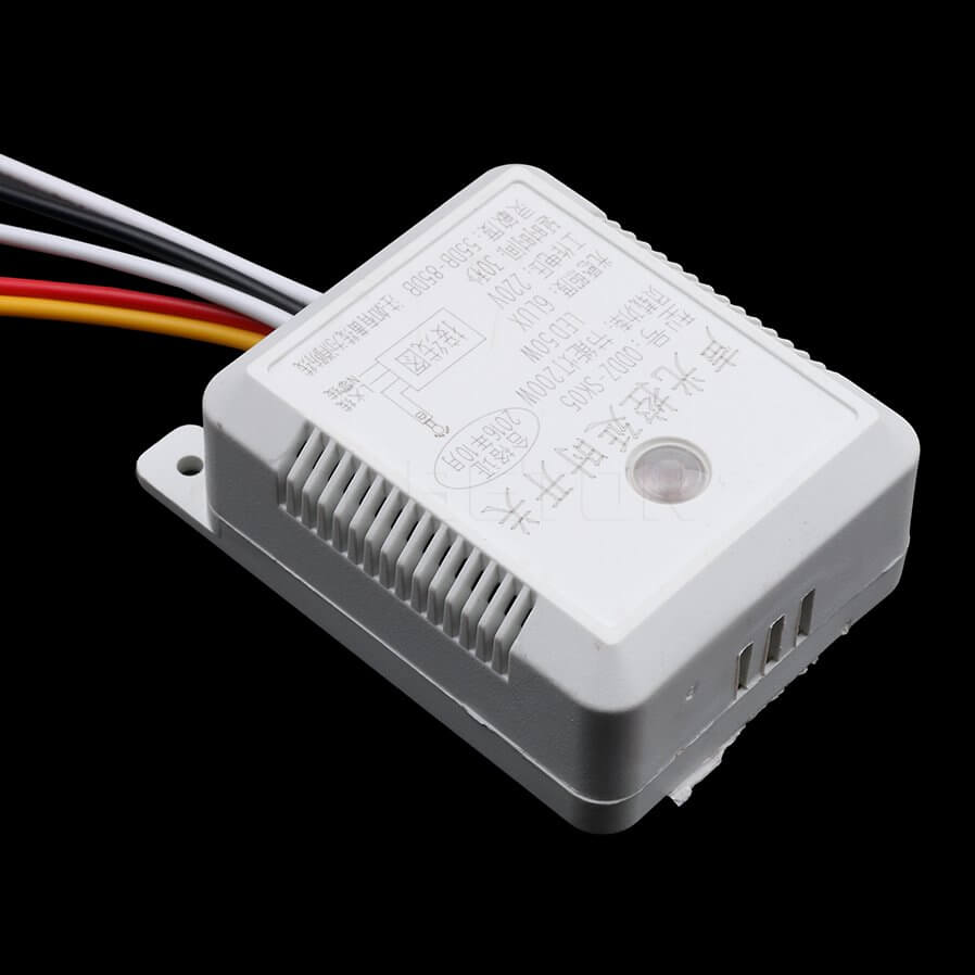 Sensor-de-Luz