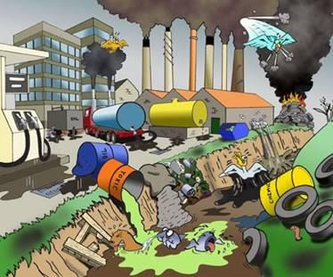 Control de Residuos