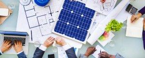 Incentivos Fiscales con Paneles Fotovoltaicos en una Empresa o Negocio