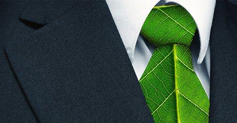 Empresa responsable con el Ambiente