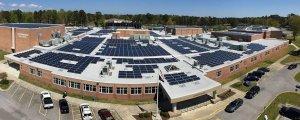 Uso de Paneles Fotovoltaicos en Instituciones Educativas