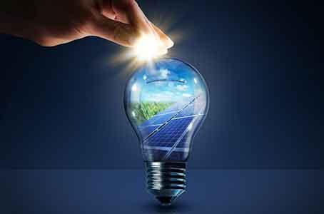 Energía Solar transformada