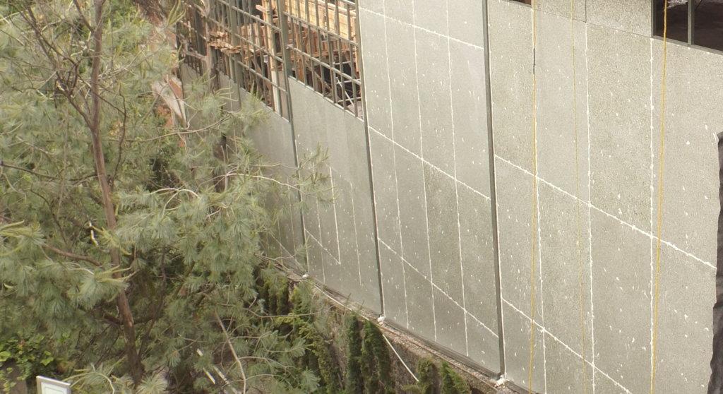 Muro Verde Natural Reforma