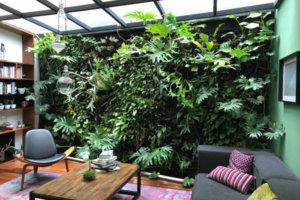 Jardin Vertical Amsterdam Mayo 2018