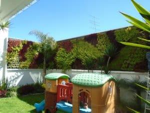 ¿Quieres comprar un jardín vertical para tu casa?