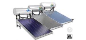 ¿Cómo instalar un calentador solar?