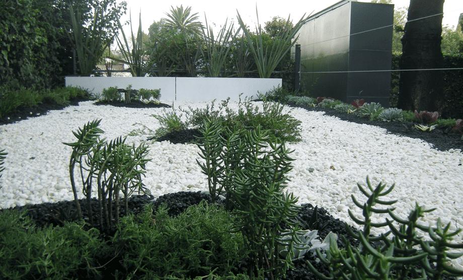 Azotea Verde Himalaya