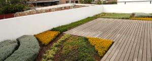 Haz de tu Roof Garden el escape ideal