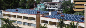 Calentadores Solares para alto consumo