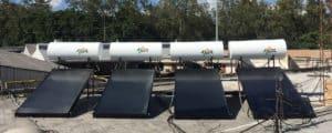 Conoce las nuevas normas ambientales sobre calentadores solares