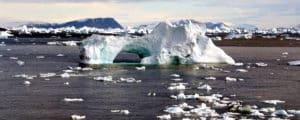 Groenlandia se derrite, ¿qué hacemos?