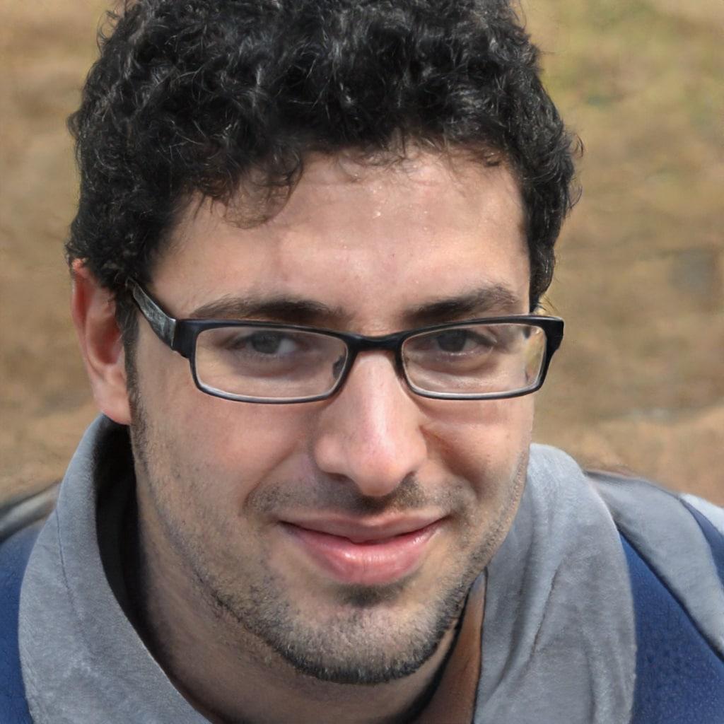 Arq. Joaquín Méndez