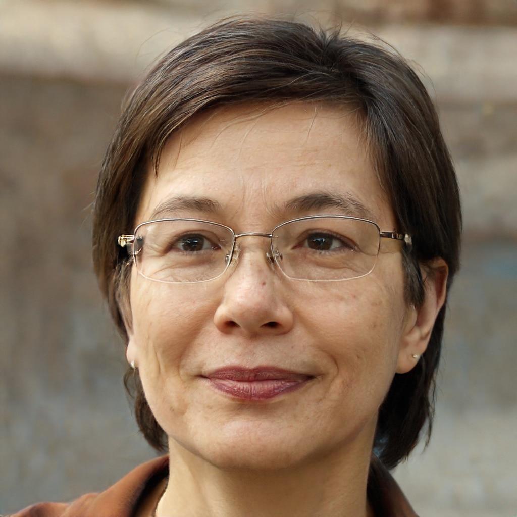 Carolina Macías